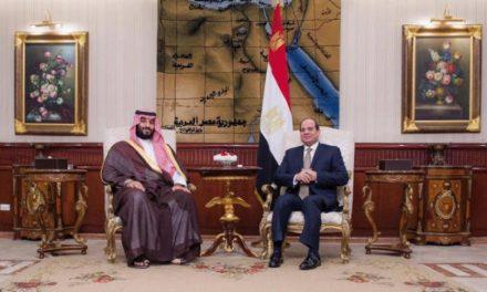 ۶ سفر ولیعهد سعودی به مصر؛ نشان دهنده روابط ویژه دو کشور است
