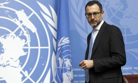 خوش بینی سازمان ملل نسبت به بهبودی اوضاع افغانستان