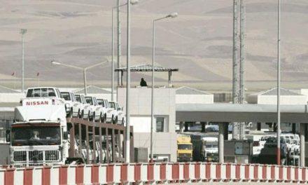 ترکیه میخواهد سهم ایران در بازار عراق را به دست بیاورد