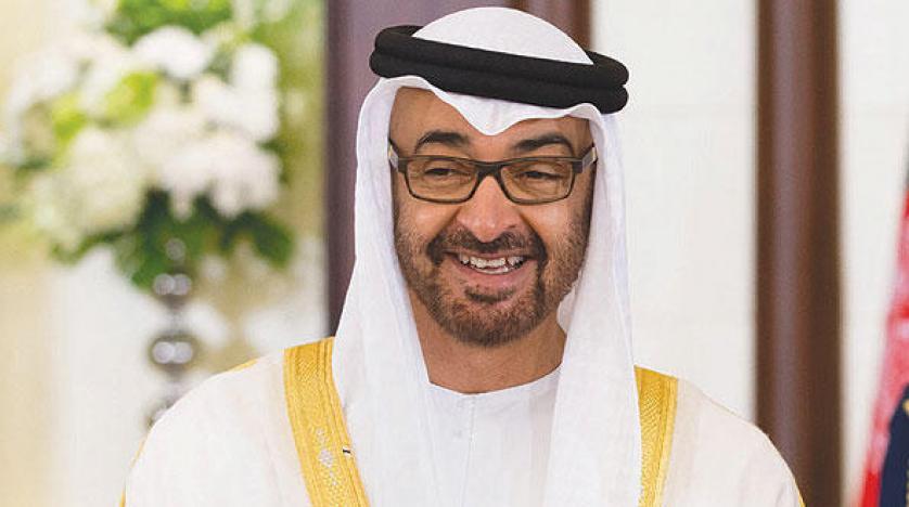 ولیعهد ابوظبی بر امنیت و ثبات یمن تأکید کرد