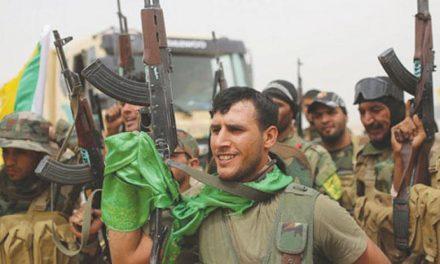 پشت پرده مطالبات جدید در پارلمان عراق برای اخراج نیروهای آمریکایی