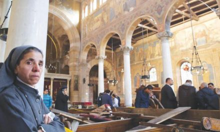 همه فتاوای «داعش» درباره مسیحیان مشوق قتل آنهاست