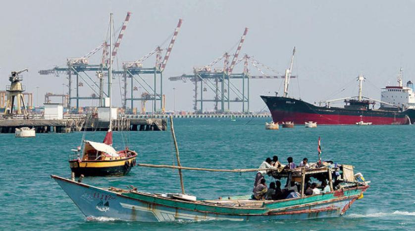 یمن ایران را به تهدید صیادان در دریای سرخ متهم کرد