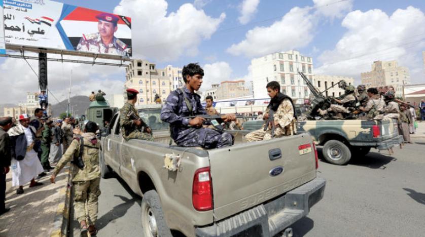 درگیری شدید گروه های مقاومت یمنی و حوثی ها در الحدیده