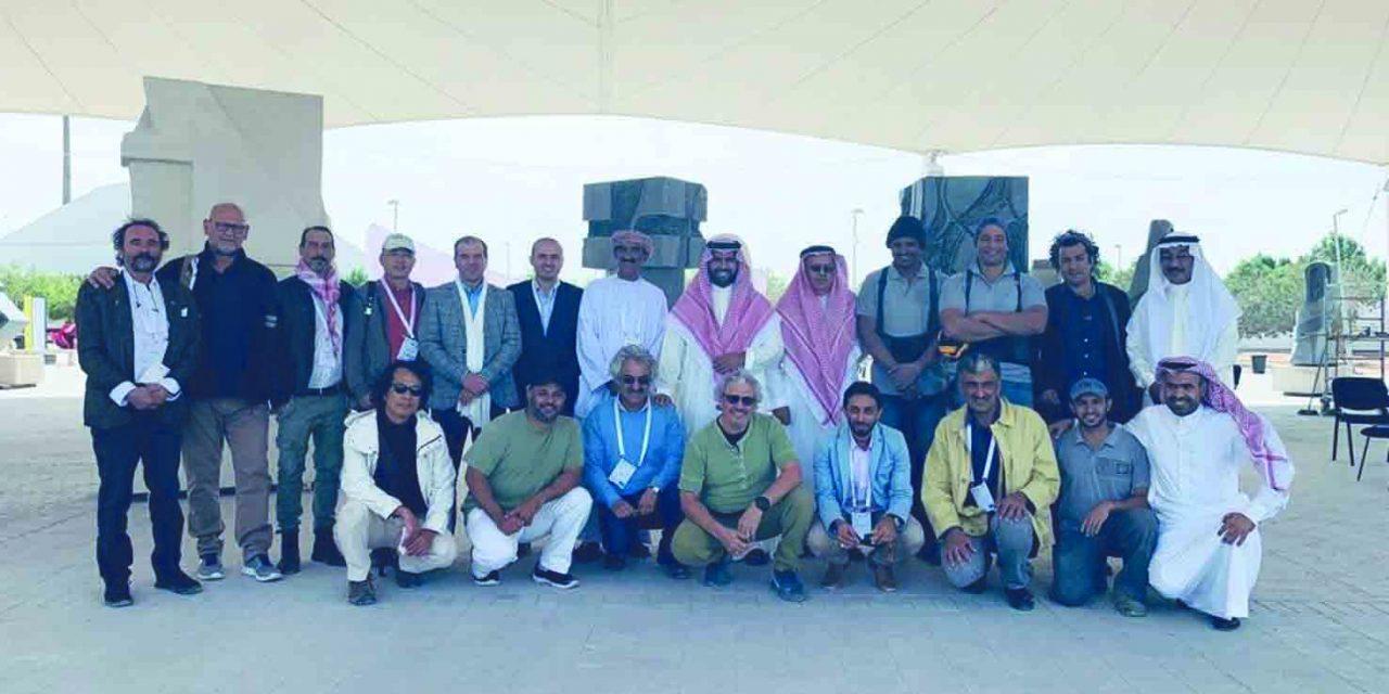تأکید وزیر فرهنگ سعودی بر اهمیت برجسته کردن نهضت میراث و فرهنگ