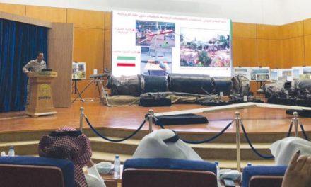 انهدام ۸ سکوی پرتاب موشک بالستیکی در نزدیکی فرودگاه صنعا