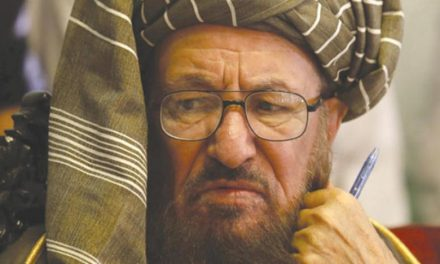 ملا سمیع الحق «پدر معنوی طالبان» کشته شد