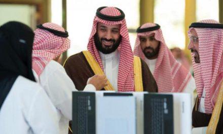 محمد بن سلمان ۷ پروژه استراتژیک را افتتاح کرد؛ سعودی صاحب رآکتور پژوهشی هستهای شد