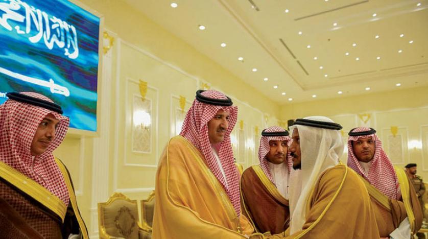 شاهزاده فیصل بن سلمان: تأسیس مجتمع پتروشیمی به توسعه پایدار کمک میکند