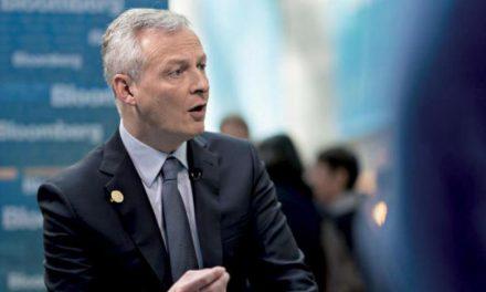 پاریس می خواهد سردمدار رویارویی با اقدامات تنبیهی آمریکا باشد