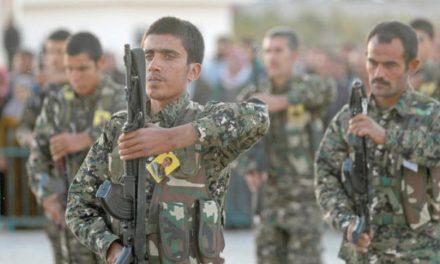 آمادهباش آمریکا و ترکیه برای «اقدامات در بین النهرین» در شمال سوریه