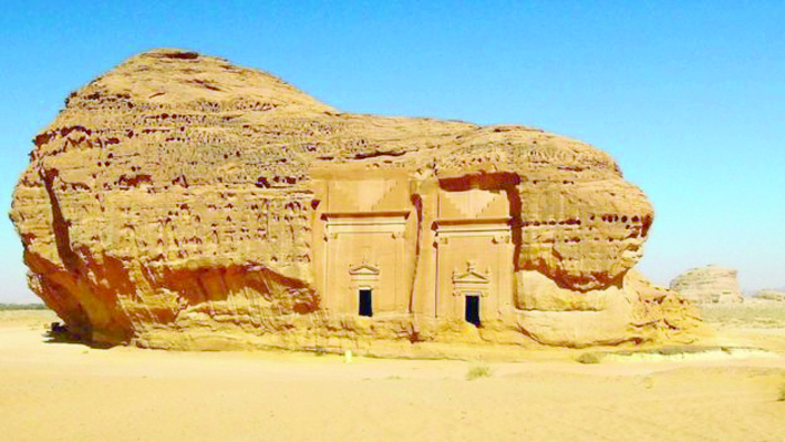 علاقهمندی روسیه به کاوش آثار باستانی سعودی
