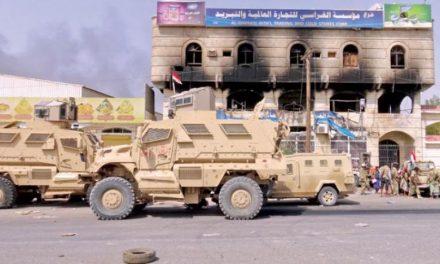 آغاز عملیات نظامی در الجوف؛ شکست هجوم حوثیها در حجه