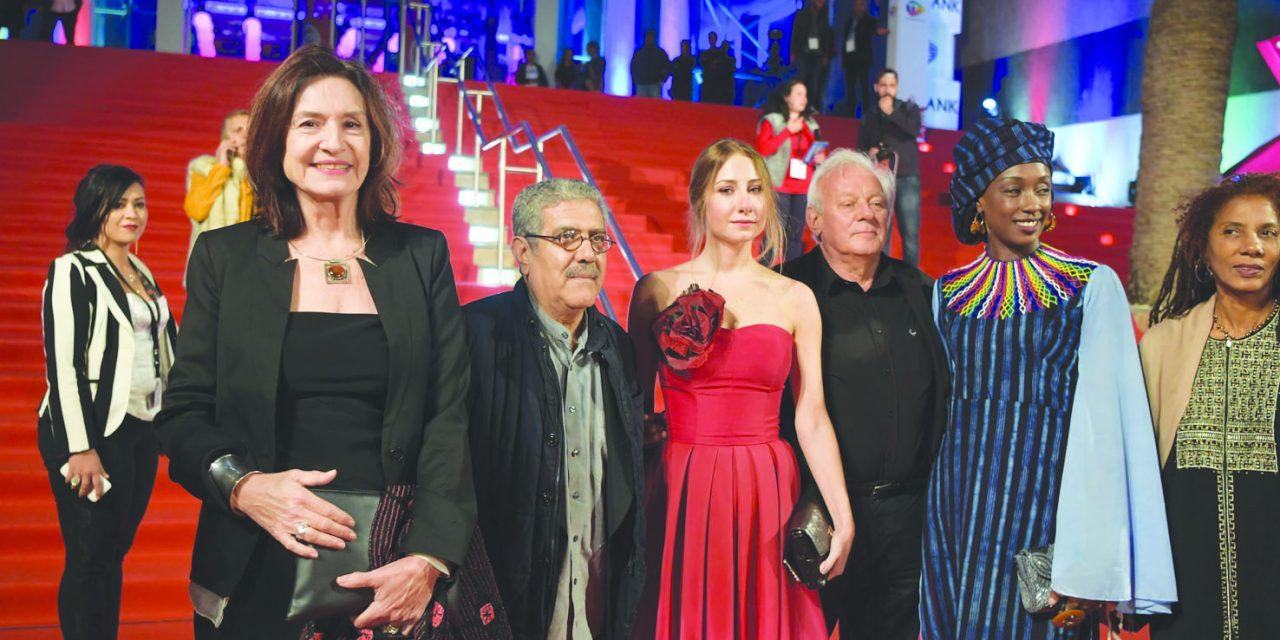روزهای سینمایی قرطاج؛ جوایز اعلام شد و پردهها پایین آمد