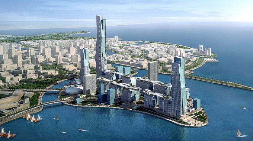 شهرک اقتصادی ملک عبدالله بیش از ۱۱۰ شرکت داخلی و خارجی را جذب کرد