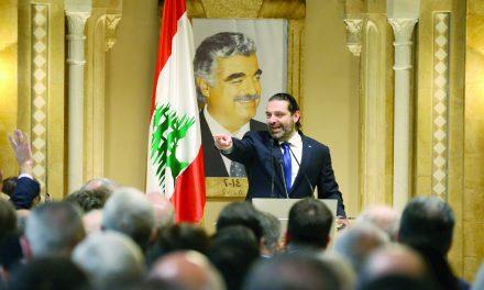 تلاش برای حل و فصل تشکیل کابینه لبنان پیش از موضعگیری حریری