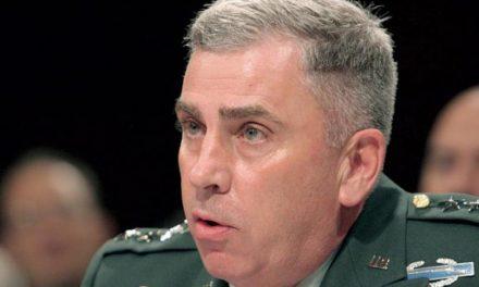 ترامپ ژنرال ابیزید را به عنوان سفیر واشنگتن در ریاض پیشنهاد میکند