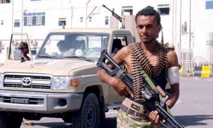 ائتلاف عربی بر ادامه عملیات نظامی در الحدیده تأکید کرد