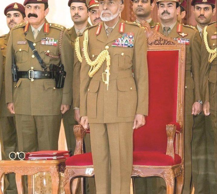 روابط عمان و سعودی نمونه روابط برادرانه میان کشورهاست