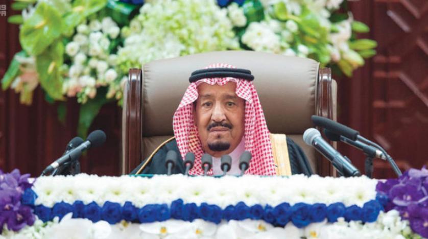 خادم حرمین:  از دستیابی به یک راهحل سیاسی در یمن حمایت میکنیم