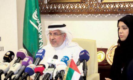 کمک انسانی ۵۰۰ میلیون دلاری سعودی و امارات به یمن