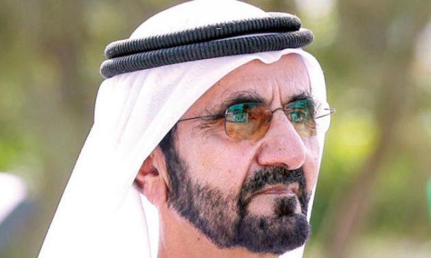 حاکم دبی به «الشرق الاوسط»: ثبات سعودی برای منطقه و جهان ضروری است