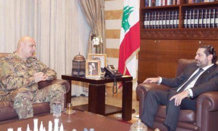 تهدید حریری به یافتن جایگزین برای وی؛ کارشکنی جدید «حزبالله» در تشکیل کابینه