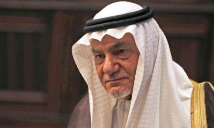 ترکی الفیصل: سعودی به ایفای نقش خود در صحنه جهانی ادامه میدهد