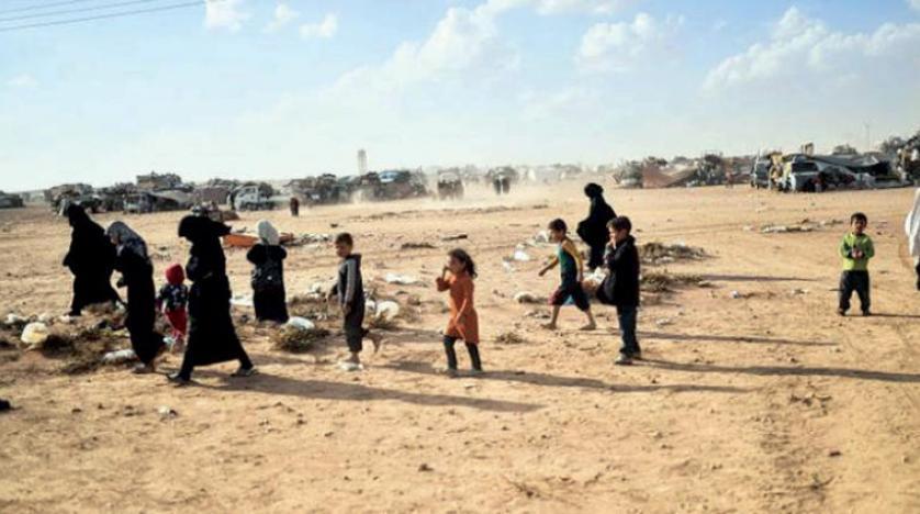 کاهش درگیریهای زمینی علیه «داعش» در دیرالزور