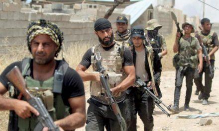 شورای استان صلاح الدین خواستار عقبنشینی «الحشد» از تکریت شد