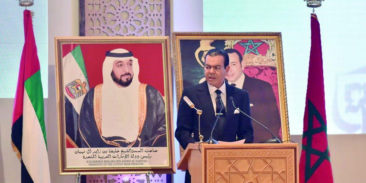پادشاه مراکش: شیخ زاید اتحاد امارات را از رویا به واقعیت تبدیل کرد