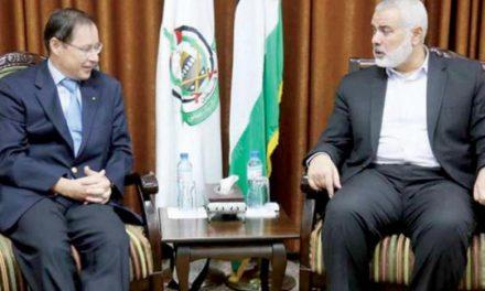 در آستانه فروپاشی طرح آشتی فلسطینیها؛ مسکو میزبان رهبران فتح و حماس