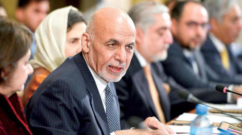 «نقشهراه» اشرف غنی برای رسیدن به صلح در افغانستان