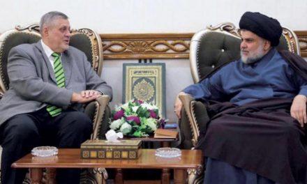 هیئت «ریشه کنی بعث» وارد خط اختلاف بر سر کاندیداهای وزارت دفاع شد