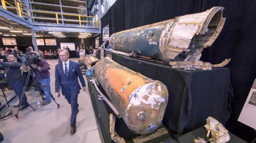 هوک به «الشرق الاوسط»: استثناکردن ۳ مرکز اتمی تصمیمی موقتی است برای تشدید نظارت بر تهران