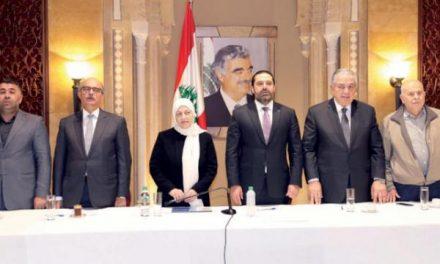 نبود افق راه حل سیاسی امکان بروز ناآرامی در لبنان را فراهم کرده است