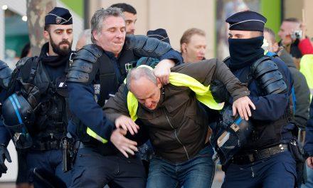 آمادگی پاریس برای «شنبهسیاه»؛ هشدار دولت ماکرون