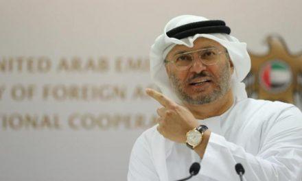 امارات بر ایجاد الگوی کارآمد عربی برای مقابله با چالشهای منطقه تأکید کرد