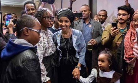 تلاشهایی برای اصلاح ممنوعیت ورود با پوشش حجاب به کنگره آمریکا