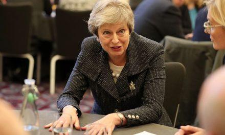 «برکسیت» ترزا می با مخالفت شدید پارلمان مواجه شد