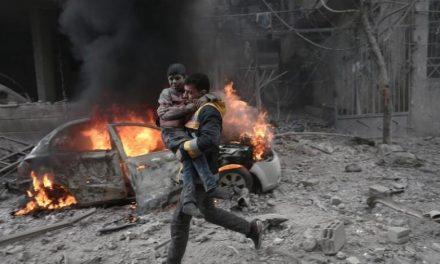 تلاش ایران برای تغییر ترکیب جمعیتی سوریه