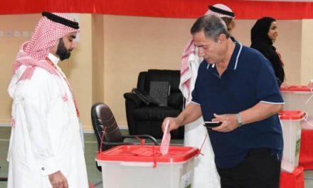 بحرین: ۴۰ هزار پیام برای تاثیر منفی بر روند انتخابات از ایران ارسال شدند