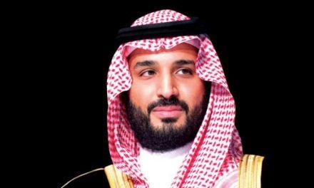 حمایت ولیعهد سعودی از طرح «بازسازی مساجد تاریخی» در سعودی