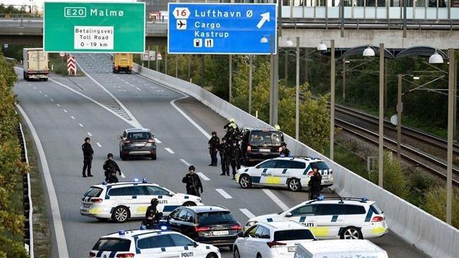 دست سفارت ایران در نروژ پشت پرده عملیات تروریستی ناکام علیه فعالان اهوازی در دانمارک