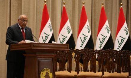 نبرد ارادهها بر دو وزارتخانه دفاع و کشور عراق سایه گستردهاست