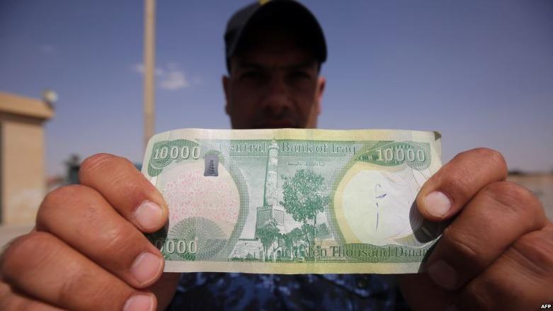 بحران تلف شدن ۷ میلیارد دینار در عراق بالا گرفت