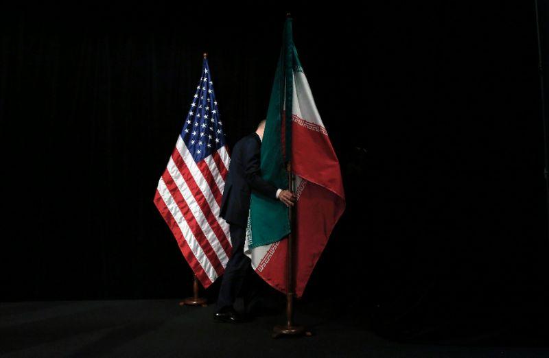 گرفتاری شرکتهای اروپایی با شروع تحریمها علیه ایران