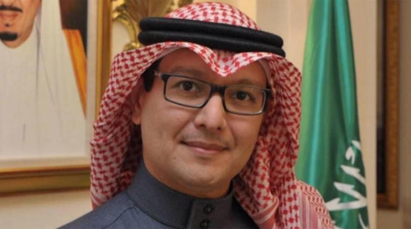 استقبال از سفیر جدید سعودی در لبنان