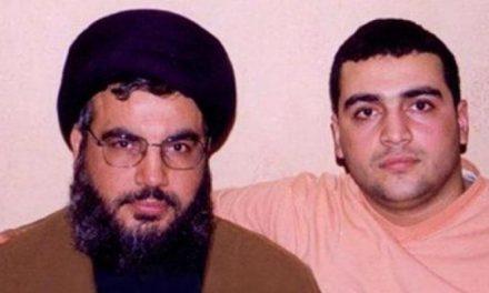 واشینگتن فرزند حسن نصرالله را در فهرست تروریستها قرار داد