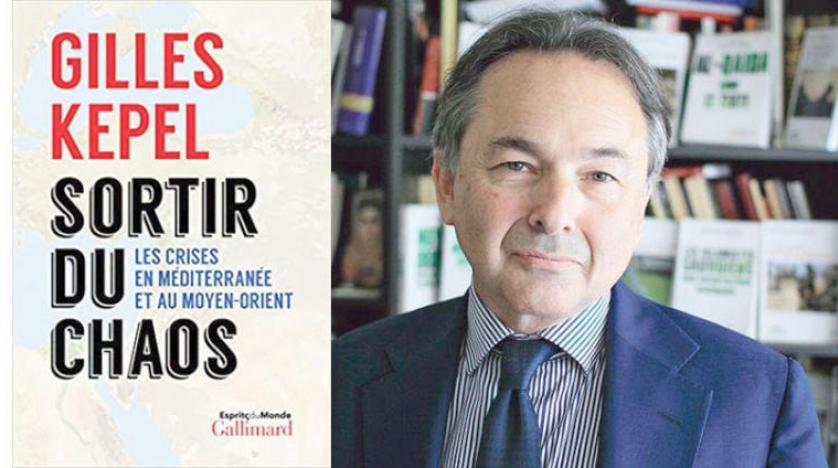 ژیل کپل «بزرگترین روشنفکر عربی»!